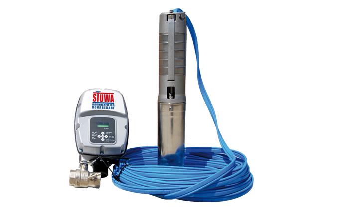 STU3. CP constant pressure version kit