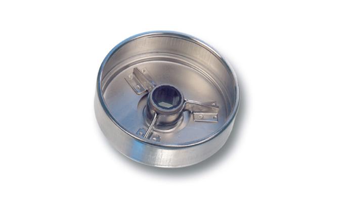 Upper bearing