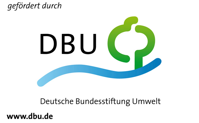 DBU [German Environment Foundation] funding