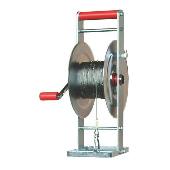 Bathometer (Gravel plummet)