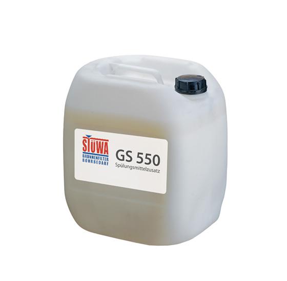 GS 550-Drilling fluid additive