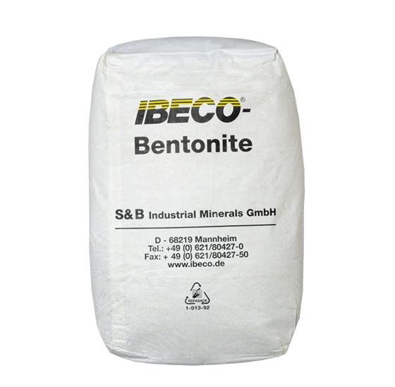 Active Bentonite IBECO® B1