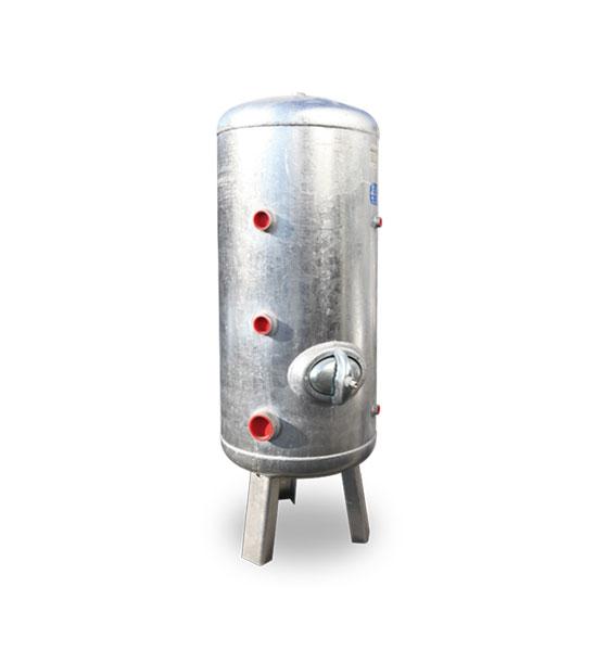 Pressure Vessel DIN 4810