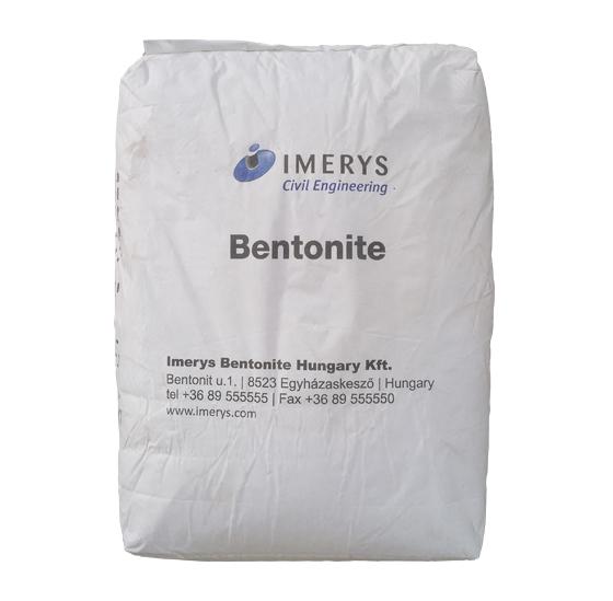 Active Bentonite IBECO® S